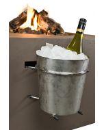 Weinkühler für Cocoon Tisch