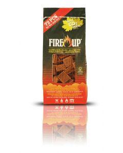 Fire-Up Feueranzünder 72 Stück