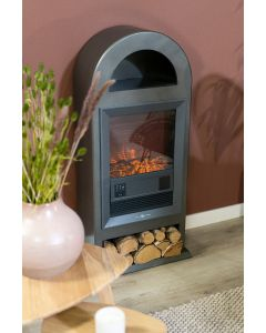 Eurom Woodland 2000 Ambiente-Kamin