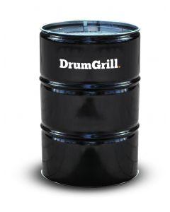 Drumgrill (Feuerkorb & BBQ)