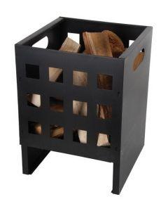Esschert Design Feuerkorb Cube Square FF87