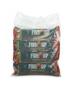 Fire-Up Paraffin Kaminblöcke
