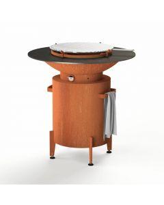 Forno Barbecue BFC2