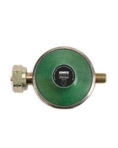 Universeller Gasdruckregler 30 mbar
