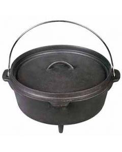 Barbecook Schmortopf/Dutch Oven 9L