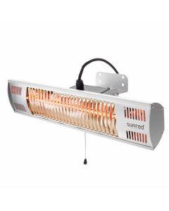 Sunred Golden Tube WMGT13D Terrasverwarmer