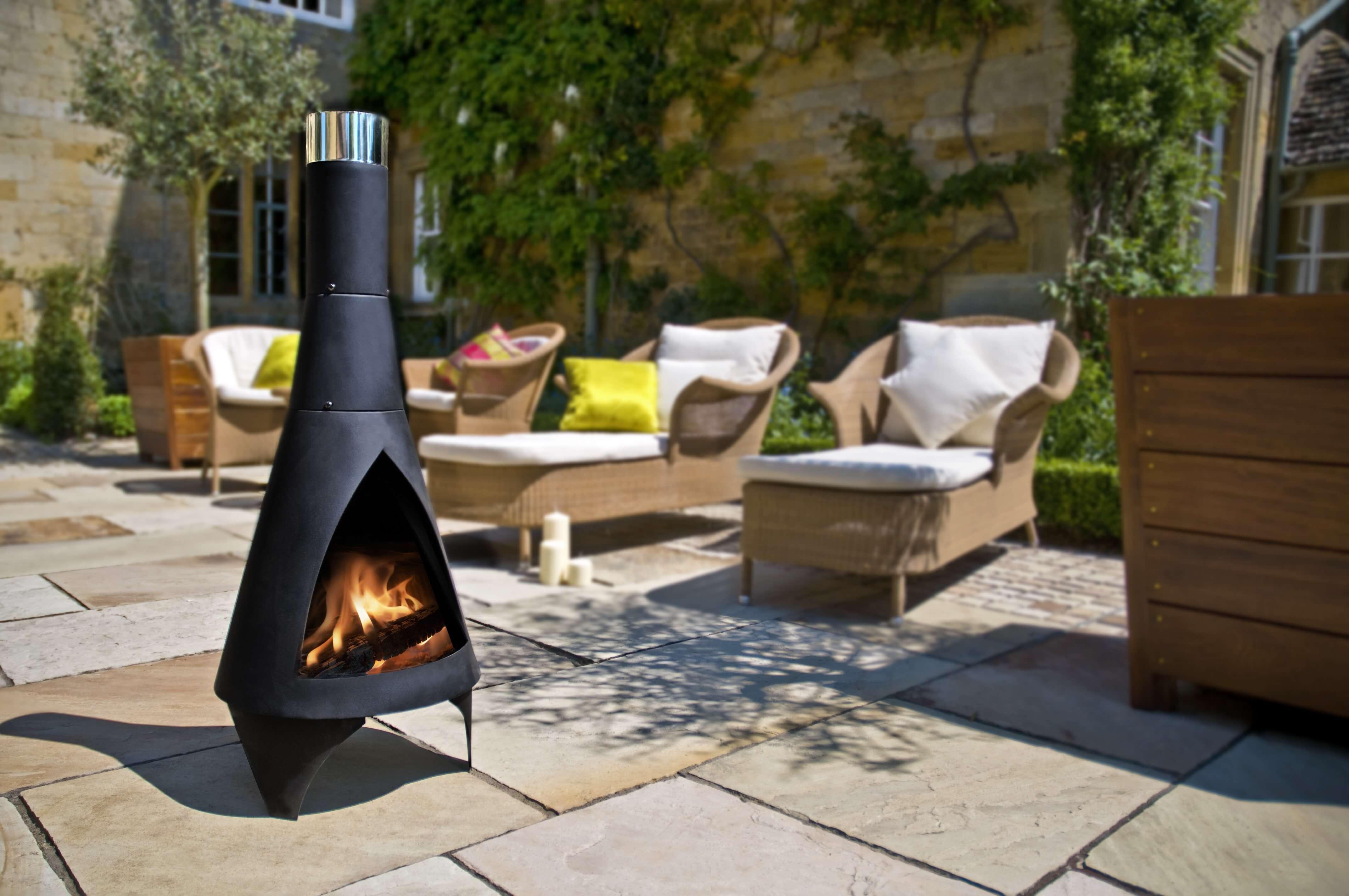 Terrassenofen günstig kaufen   20h Versand + Top Qualität