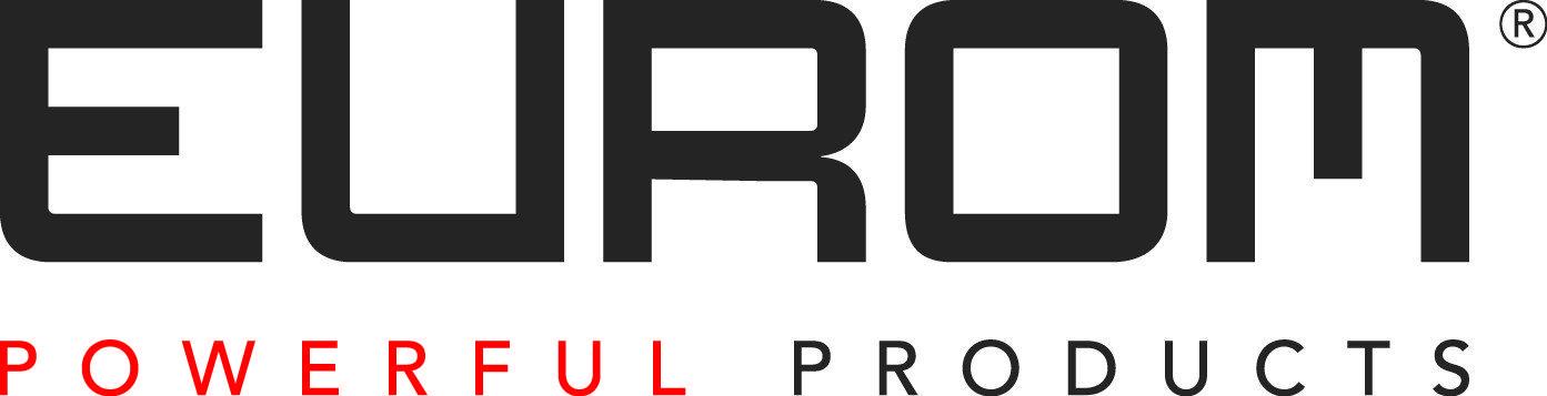 Logo Eurom